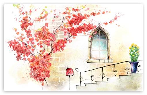 Download 2D Digital Art 85 UltraHD Wallpaper
