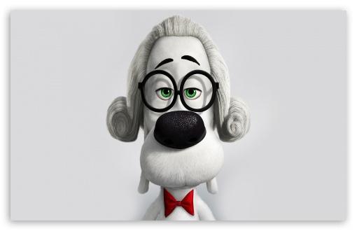 Download Mr Peabody 2014 UltraHD Wallpaper