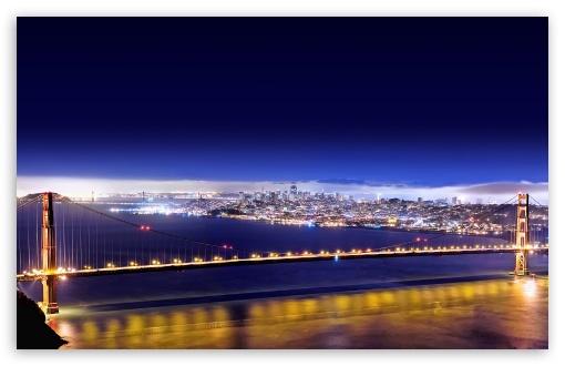 Download City 75 UltraHD Wallpaper