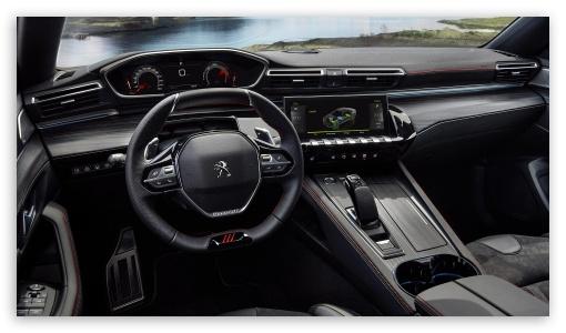 Download Peugeot 508 UltraHD Wallpaper