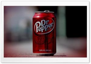 Dr Pepper Drink