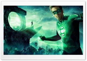 Green Lantern 2011 Movie