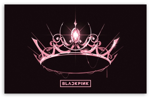 Download BLACKPINK_THE_ALBUM_COVER UltraHD Wallpaper