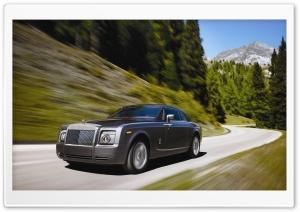 Rolls Royce Super Car 5