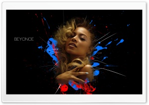Beyonce 1920X1080