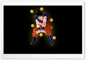 Goku Ball