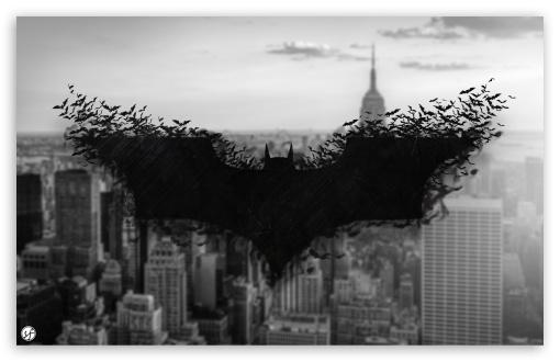 Download Batman - Protector Of The Realm UltraHD Wallpaper