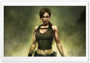 Tomb Raider Underworld Lara...