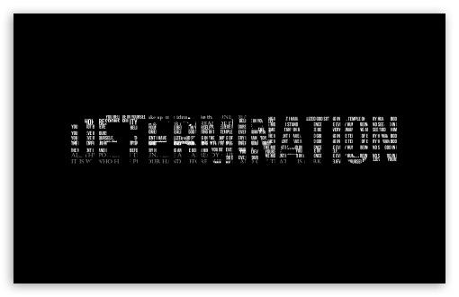 Download Determination UltraHD Wallpaper