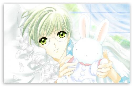 Download Cardcaptor Sakura Manga UltraHD Wallpaper