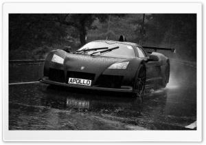 Lamborghini Apollo