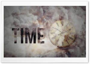 Time Cloud