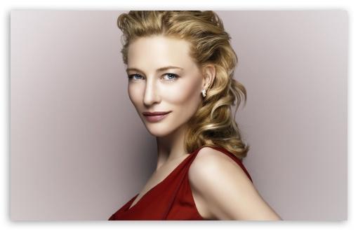 Download Cate Blanchett 2012 UltraHD Wallpaper