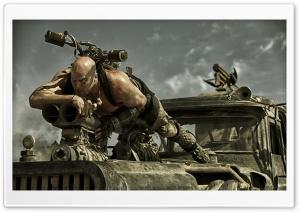 Mad Max Fury Road 2015 Rictus...