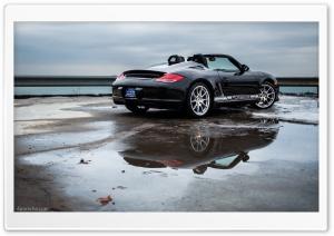 Porsche Boxster Spyder by...