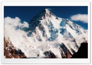 Mount Chogori Snow Cold