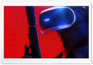 Hitman 3 Video Game VR 2021