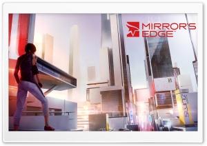 Mirrors Edge 2 Faith