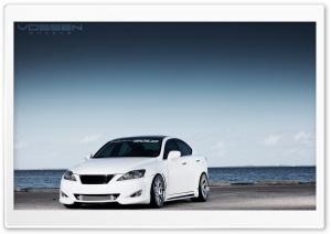 Lexus IS - VVSCV2