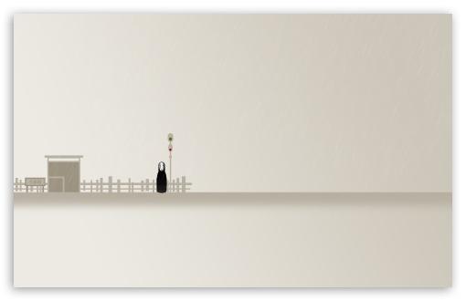 Download Six Station UltraHD Wallpaper