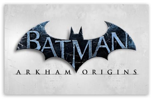 Download Batman Arkham Origins UltraHD Wallpaper