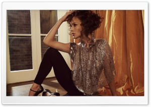 Jennifer Lopez Short Curly Hair
