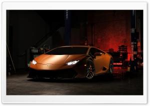 Vorsteiner Lamborghini...