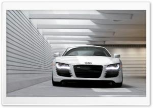 Audi R8 Car 14