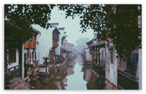 Download China Shaoxing UltraHD Wallpaper