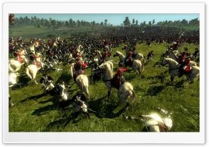 Empire Total War Battlefield
