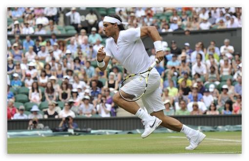 Download Rafael Nadal UltraHD Wallpaper