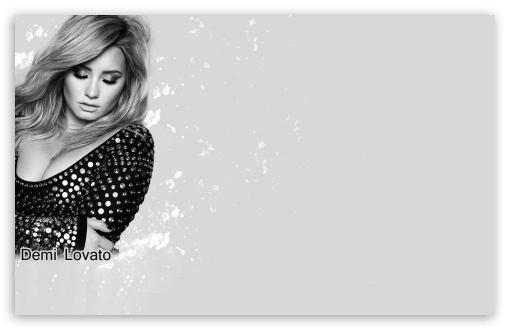 Download Demi Lovato UltraHD Wallpaper