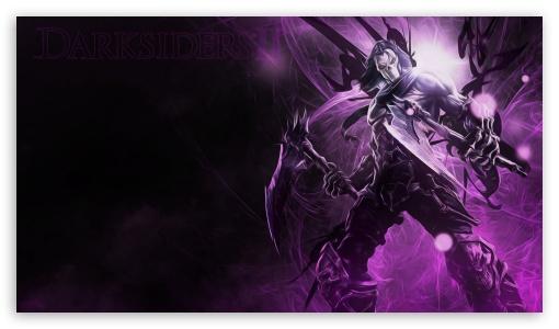 Download Darksiders 2 HD UltraHD Wallpaper