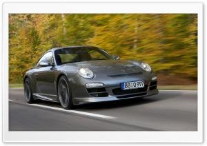 Porsche Car 8