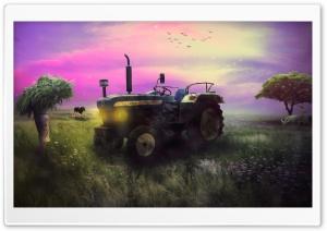 Phenomenal Farmer