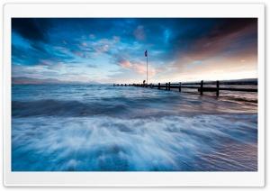 Sea Twilight