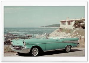 1957 Chevrolet Bel Air...