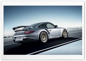 Porsche 911 GT2 RS Speed