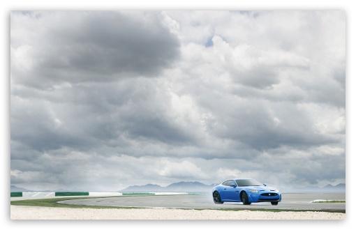 Download Jaguar XKR UltraHD Wallpaper