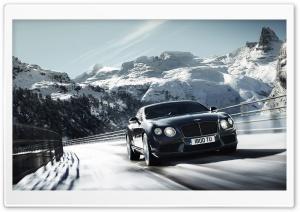 2012 Bentley Continental V8 -...