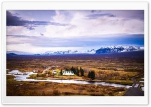 Thingvellir National Park,...