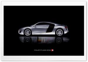 Audi R8 Car 8