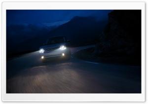 Range Rover Car 23