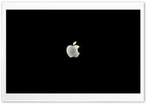 Shiny Apple Logo