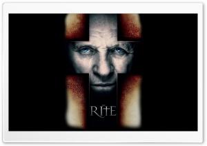 The Rite Movie, Anthony Hopkins
