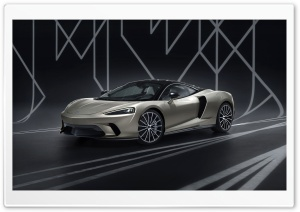 2019 McLaren GT Supercar By Mso