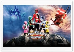 Sabans Power Rangers Super...