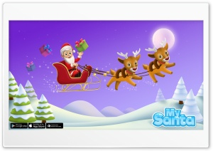 My Santa Claus - Christmas Time