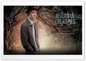 Beautiful Creatures - Link