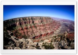 Grand Canyon HDR